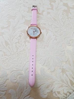 うさぎ時計