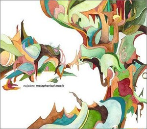 【予約】(2LP)nujabes 「metaphorical music」
