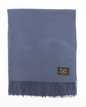 PLAIN STOLE made in Italy