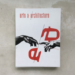 arts & architecture 1947 Box Set【復刻版】/ Taschen