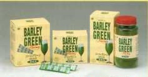 バーリーグリーン 分包3gx60袋 大麦若葉エキス 滑らかな口当たり