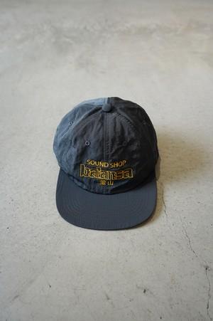 SSB×OF RIPSTOP NYLON CAP