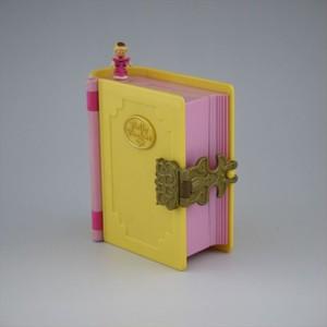ポーリーポケット キラキラプリンセス物語 1995年 完品