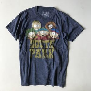 usedのTシャツ