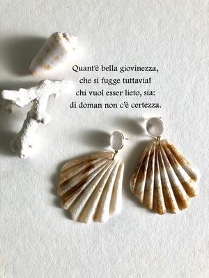 Brilliant shell pierce (ブリリアント シェル ピアス)