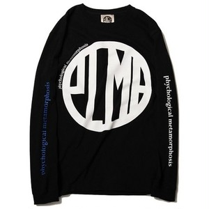 PSYCHOLOGICAL METAMORPHOSIS L/S CIRCLE / PLMP-17-07