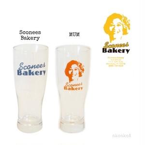 【Sconees Bakery】グラス / スコーニーズベーカリー/ハワイアン