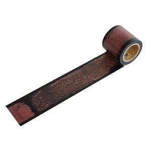 レンガ(45mm×5m巻)YJV-13 デザイン養生テープ