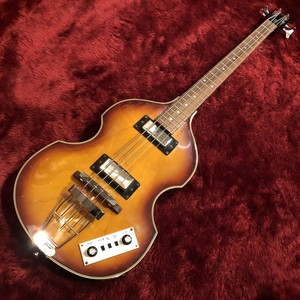 c.1990s-2000s Barclay Violin Bass 調整済