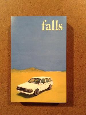 """falls """"5 songs cassette EP"""" CASSETTE+mp3"""