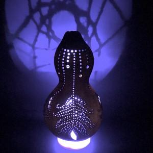 ひょうたんライトNo.21