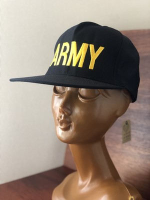 us.army キャップ ミリタリー  アーミー ②