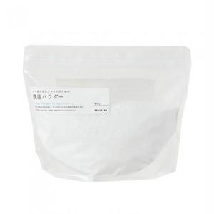 オーガニックコットンのための 洗濯パウダー453501