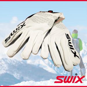 Swix スウィックス クロスカントリー グローブ ナオスX スノーグローブ 防寒 手袋 スキー H0241
