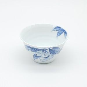 五彩花 枇杷(びわ) 多用小鉢