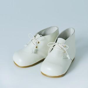 デザートブーツ/White