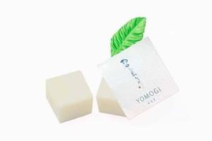(化粧石けん)乾燥肌・敏感肌用 YOMOGI石けん 25g