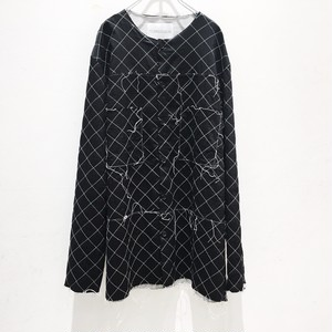【SALE20%off】 FFIXXED STUDIOS MATRIX SHIRT