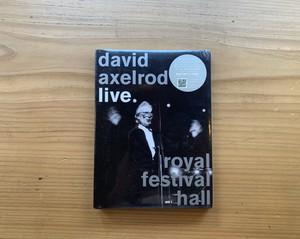 david axelrod live