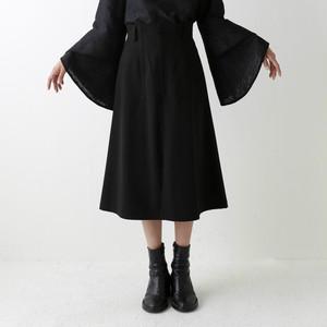 Medium Skirt - Black