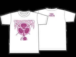 サンダーモーニングTシャツ