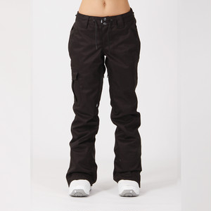 Fox Pant Black(フォックスパンツ ブラック)