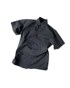 シャツ5号 黒