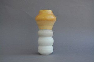 [KYOKO TSUDA]  Flower vase004/V-004(花器) ●送料無料●