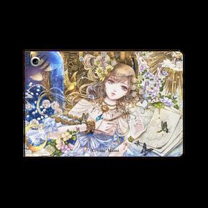 オリジナルパスケース【百年の窒素】 / yuki*Mami