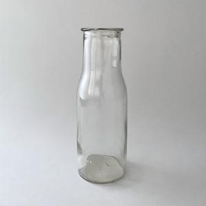Thin Rim Milk Bottles |ヴィンテージのミルクボトル TR9