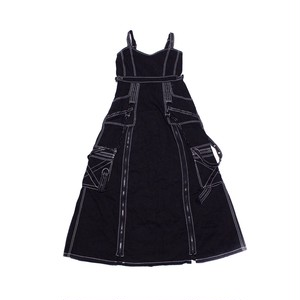 【TRIPP NYC】DARK STREET DRESS