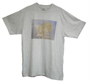 mekakushe Tシャツ