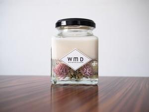 soy jell botanical candle_307