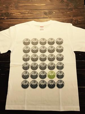 スネークカフェオリジナルTシャツ