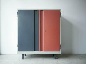 Blerk Storage Cabinet