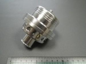 ブローオフバルブ MP-BOV-014 MAX POWER