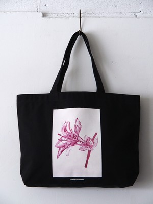 FSB Tote Bag Takashi Yatoji Collection for Beauty & Youth Black,White