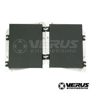 VERUS ENGINEERING(VELOX):A0142A:SUBARU WRX(VAB):フードルーバーレインガードキット