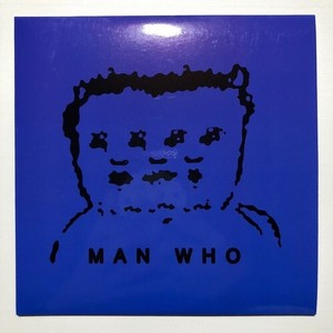 MAN WHO / DVD