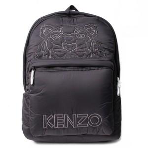 KENZO ケンゾー タイガー リュック  ブラック[全国送料無料] r016516