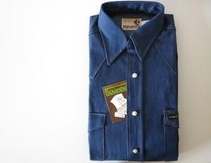 Vintage Maverick デニムシャツ
