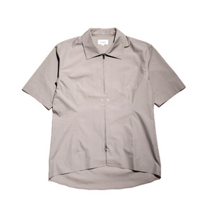 UP AND DOWN SHIRT grey -kudos-