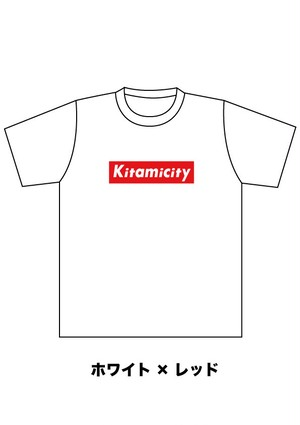 【5th Anniversary Edition】KITAMICITY【復刻】