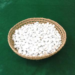 白15mm木製ディスク(約1000個)