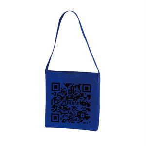 QRcode 2WAY BAG