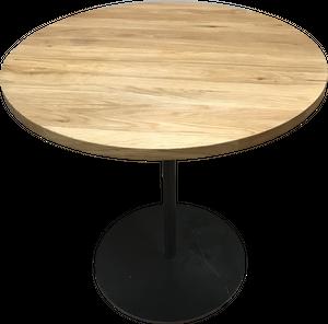 CIRCLE COFFEE TABLE 3 [REMAKE]