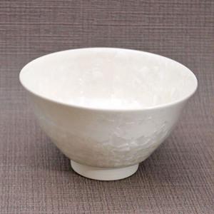 結晶釉抹茶碗(B) [Prima]