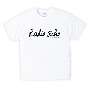 Radio Echo オリジナルTシャツ #2