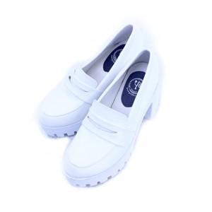 YOSUKE platform loafer