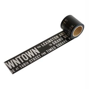 ヴィンテージサイン(45mm×5m巻)YJV-14 デザイン養生テープ